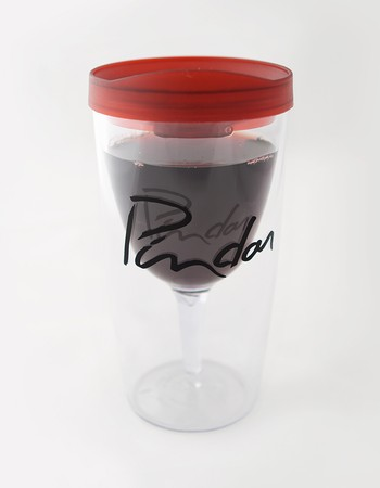 Wine Travel Cup